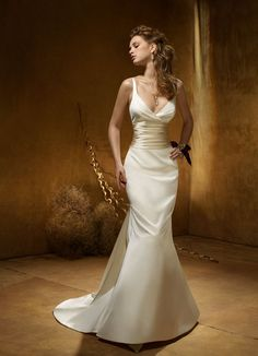 Wowza!!!!!! Its gorgeous!! Tara Keely Bridal Gowns, Wedding Dresses Style tk2805 by JLM Couture, Inc.