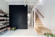 Re-Toyosaki / Coil Kazuteru Matumura Architects - 33sqm house