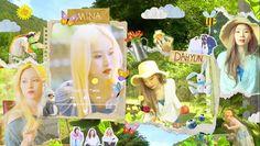 computer Green Wallpaper, Wallpaper Pc, Computer Wallpaper, Dahyun, Chocolate Factory, Kpop, Nayeon, Aurora Sleeping Beauty, Flower Girl Dresses