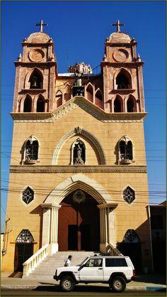 iglesia san francisco de asis tijuana - Google Search