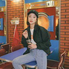 #stylenanda #korea