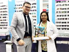 Congratulations Ms Anjana Syam on winning an Apple Watch!   Among the thousands those who voted, Ms Anjana Syam, Smart Opticals, Karama, Dubai won an Apple Watch in the VXVP Apple Watch lucky draw!  Read: http://visionplusmag.fourplusmedia.com/vision-x-vp-awards-2017-apple-watch-lucky-winner/  #Congratulations #Winner #LuckyDraw #AppleWatch #VisionXVPAwards2017 #VXVPAwards