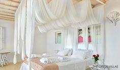 Luxury Mykonos Villas, Mykonos Villa Morgan, Cyclades, Greece