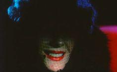 Delphine Seyrig in Daughters of Darkness (Harry Kümel, 1971)