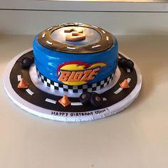 Blaze Cake (creation by Sugar&Share, Half Moon Bay)