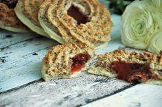 #dessert #süss #süsses #lecker #backen #stückchen Bread, Dessert, Cakes, Kitchen, Food, Cooking, Cake Makers, Brot, Deserts
