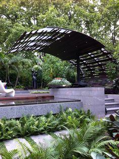 Melbourne Garden Show