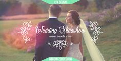 Wedding Slideshow  • After Effects Template • See it in action ➝ https://videohive.net/item/wedding-slideshow/14635491?ref=pxcr