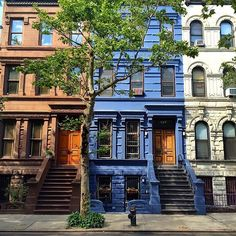 "nycityworld: ""Photo by @thewilliamanderson  #ny #nyc #newyork #newyorkcity #city #street #usa"""