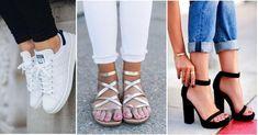 Fondo de armario: 5 zapatos clave que no te pueden faltar