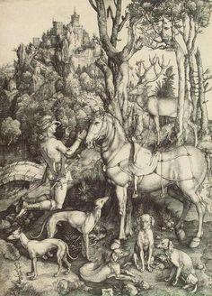 Albrecht Dürer was the pivital figure of Late Gothic and High Renaissance German art. Albrecht Durer, Renaissance Kunst, Renaissance Artists, Hieronymus Bosch, Melencolia I, Pierre Auguste Renoir, Auguste Rodin, Rembrandt, Religious Art