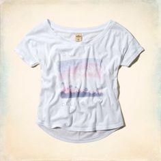 Bluebird Beach T-Shirt