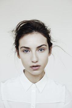 Ophélie Secq - Hair&Make-up Artist - Beauty