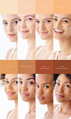 "Beautycounter just introduced the 3-minute face, and I am quite intrigued, ladies. You know I'm a fan of fast makeup looks, and the way Beautycounter has set this up makes it foolproof! First, you choose your skin tone. I chose ""Light."" Once your skin tone..."