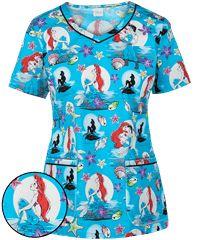7317aeb42d9 35 Best Disney Scrubs!! images | Disney scrubs, Scrubs uniform ...