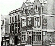 Oldham pubs