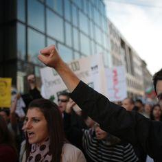 Bulgaria's Millennial Revolution