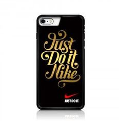 Just Do It Nike Lettering Gold iPhone Case #New #Protector #Cover #Case #Fashion #custom #Gift #Special #Newyear #2018 #High #Quality #Style #Accesories #Trending #bestselling #bestseller #iPhonecase #iPhone6 #iPhone6s #iPhone6sPlus #iPhone7 #iPhone7Plus #iPhone8 #iPhone8plus #iPhoneX #Movie #Sport #Automotive #Music #Band #Disney #Valentine #Surprise #Birthday #Anniversary #Design #Movie #Trend #Best #Girl #Custom #Love #Boy #Beautiful #Gallery #Couple #Elegant #Awesome #Amazing #luxury