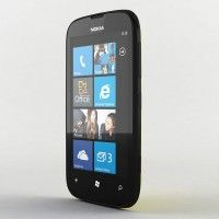 Lumia 510 With 10 Month Waranty United – Lahore