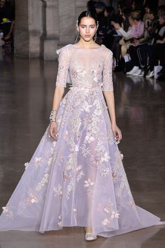 10 Dreamiest Couture Gowns That Will Make You Feel Like a Disney Princess | Allure