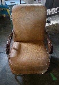 great vintage chair Vintage Chairs, Armchair, Decor, Sofa Chair, Single Sofa, Decoration, Decorating, Armless Chair, Deco