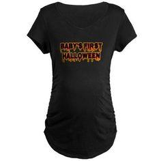 Halloween Party T-Shirt on CafePress.com