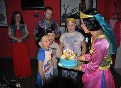 Подарок-торт