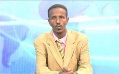 Mohamed Ibrahim Rageh Murdered 4/21/2013 Aged 34 Radio Mogadishu, Somalia National Television Somali #Somalia #SomaliaJournalism
