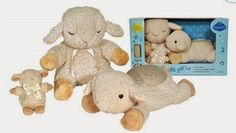 Country Mouse, City Mouse: Look! The Essential Gift Set from Cloud b Teddy Bear, Clouds, Cool Stuff, Country, Toys, City, Animals, Products, Cool Things