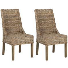 Wanda Side Chair