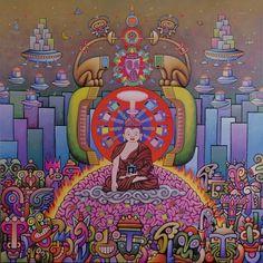 Brain Buddha