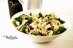 Baeturia salad