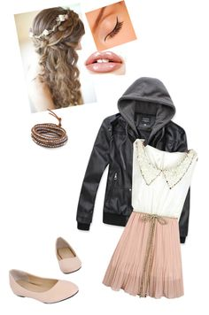 """Eliza. first date .Eliza"" by lizziebear123 ❤ liked on Polyvore"