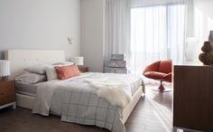 Evolo2 - Chambre à coucher Condominium, Bedroom, Furniture, Home Decor, Decoration Home, Room Decor, Bedrooms, Home Furnishings, Home Interior Design