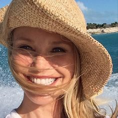 Christie Brinkley at 61 credits vegan diet for her incredible good looks and health. Veganism... the fountain of youth.