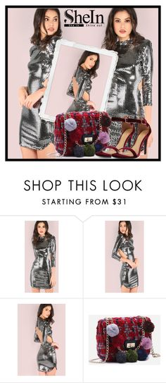 """""""Shein 4."""" by fashionunion-1 ❤ liked on Polyvore"""