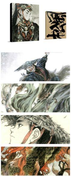 2015,7,10首本画集.松风 - 早稻 - ZAODAO