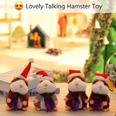 The toy that brings endless joy! It is a must-have for any fun loving home, great fuel for pranksters, parties, classic dad jokes and more! for adults and kids Talking Hamster, Talking Toys, Classic Dad Jokes, Funny Hamsters, Hamster Toys, Fish Cat Toy, Cat Doll, Heart For Kids, Christmas Humor