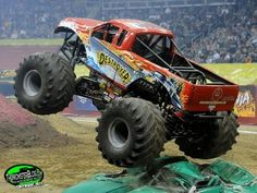 The Insider: Roger Stidell Acquires The Destroyer Monster Truck #rogerstidell #thedestroyer #monstertruck