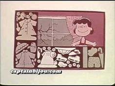 1960s COLORFORMS COMMERCIAL - YouTube