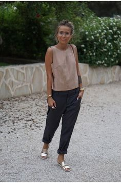 Nightlife version holidays - Source by moda 2019 Mode Outfits, Trendy Outfits, Fashion Outfits, Looks Chic, Looks Style, Spring Summer Fashion, Spring Outfits, Spring Clothes, Summer Clothing