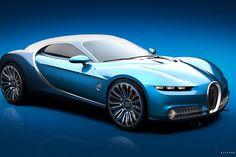 Waar komt deze Bugatti Type-6 vandaan? | Auto55.be | Beeld