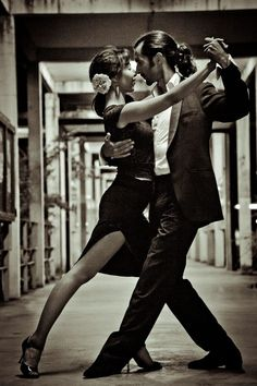 Dare to be different. Take off to Argentina and learn to dance the Argentine Tango - the dance of the heart.