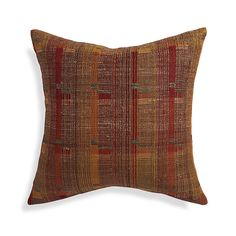 """Piquant 20"""" Pillow 