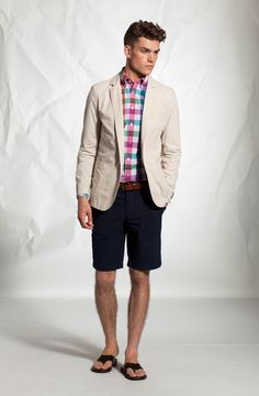 The Style Examiner: GANT Spring/Summer 2013