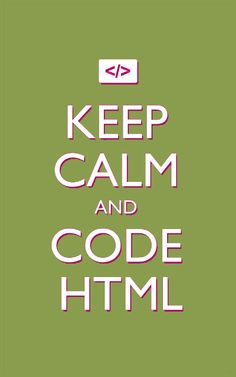 A bit of advice for all those Web Developers out there!