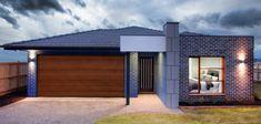 Casas modernas de 120 metros cuadrados