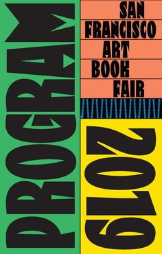 Rare Saul Bass Posters, a Publication Celebrating Experimental Sound Art, a Huge New Studio Dumbar Motion Project + Graphic Design Posters, Graphic Design Typography, Graphic Prints, Poster S, Typography Poster, Poster Prints, Art Book Fair, Book Art, Saul Bass Posters