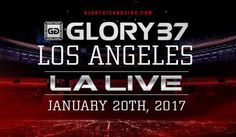 "Welcome kickboxing Fight Fan's, Watch Glory 37 Live Stream Online. Glory 37 SuperFight Series At Los Angeles Game Schedule are announced, the fight game match will played between Roosmalen vs Embree. checkout all other matches dates and timing. The SuperFight of the kickboxing event will be played on 20 January 2017. while Glory 37 Championship … Continue reading ""GLORY 37 LIVE"""