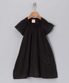 baobab   Black Murano Dress